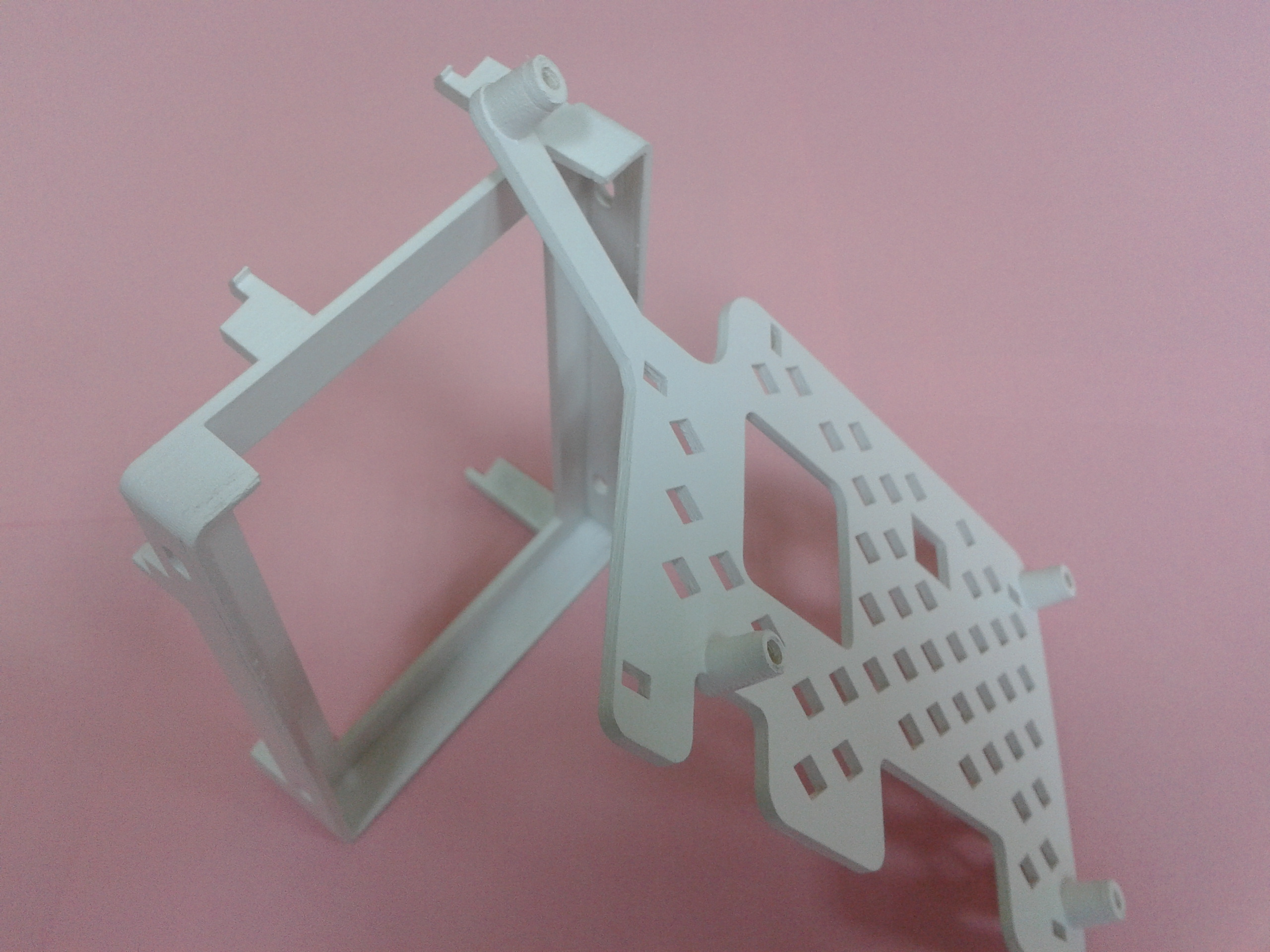 изготовление 3D прототипов